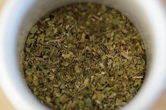 Chá de orégano - Benefícios e propriedades