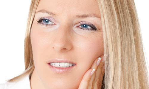 Chás para o tratamento da dor de dente