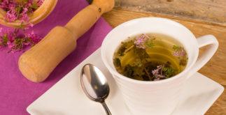 Chá de valeriana – Benefícios e para que serve