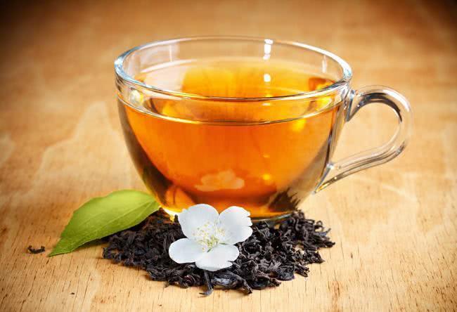 Chá de Jasmim - Benefícios e propriedades
