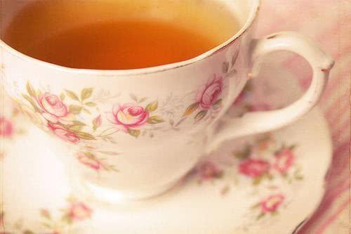 Chá de Chenchen - Ingredientes que emagrecem