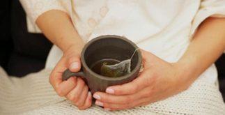 Chás para tratamento da anemia