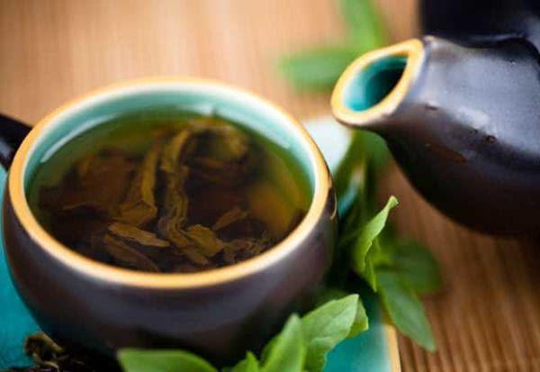 Chá de erva João-da-costa