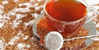 Chá de rooibos – Benefícios e propriedades