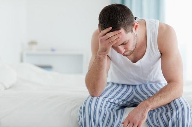 Usar chás para impotência sexual pode resolver o problema