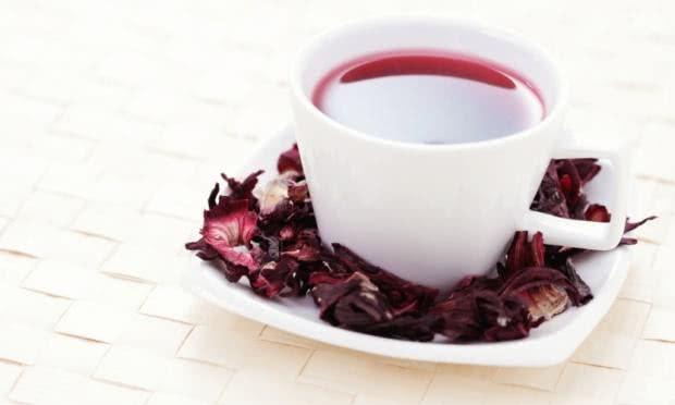 Chá de hibisco - Benefícios e propriedades