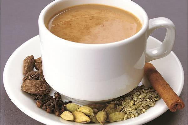 Masala chai - Ingredientes, benefícios e propriedades