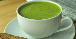 Chá matcha – Benefícios desse chá emagrecedor