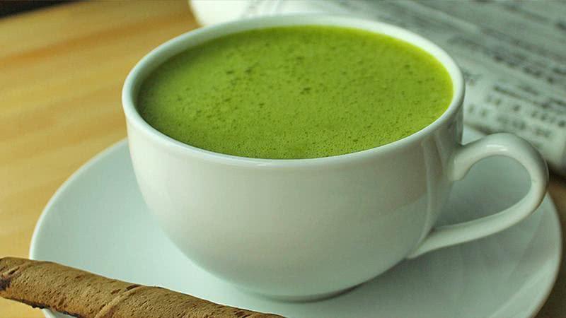 Chá matcha - Benefícios e propriedades