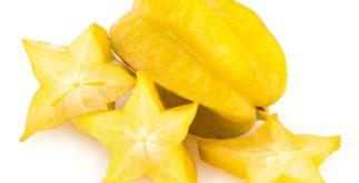 Chá de carambola – Benefícios dessa infusão