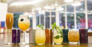 Chá gourmet promete alta qualidade