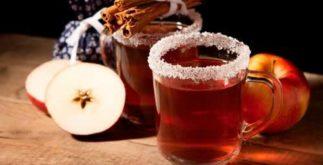 Chá de maçã e canela: benefícios e propriedades