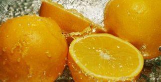 Desfrute dos benefícios do chá de laranja-amarga