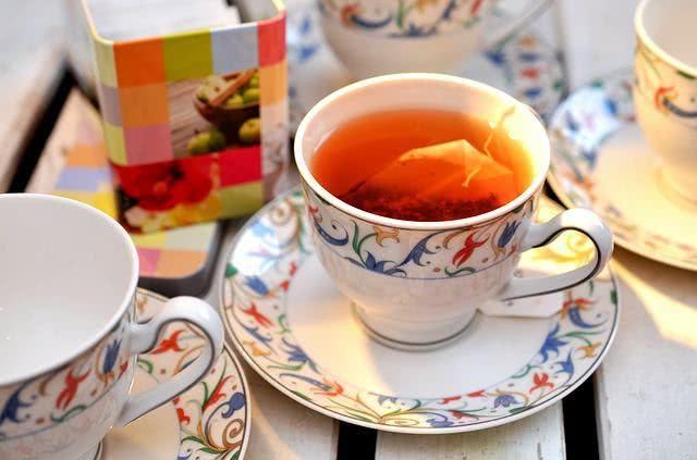 Chá 'milagroso' para casos de infecções na bexiga