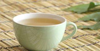 Os 4 melhores chás para a retenção de líquidos