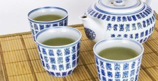 Receita do 'super' chá 'especialista' em combater infecções