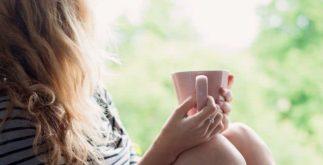 Conheça alguns dos melhores chás calmantes