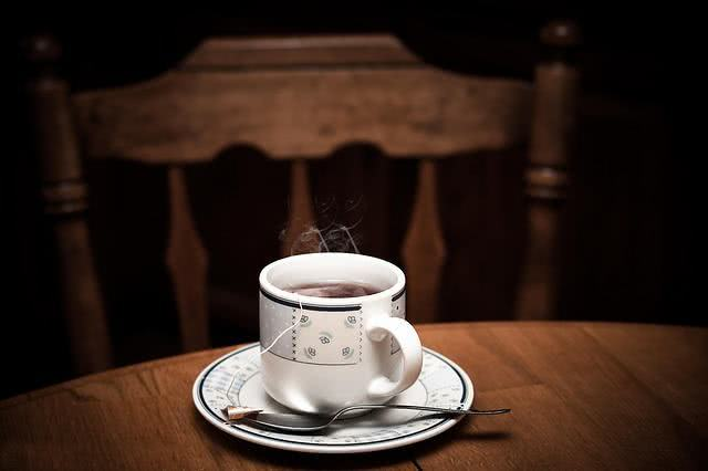 Receitas de chás para todo o tipo de alívio