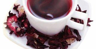 Chá de hibisco: confira 7 motivos importantes para consumir esta bebida