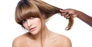 Receita para fazer os cabelos crescerem mais fortes