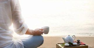 Incrível receita de chá calmante à base de limão