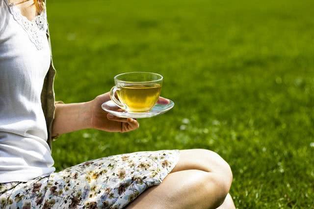 Benefícios e propriedades do chá de baicurú