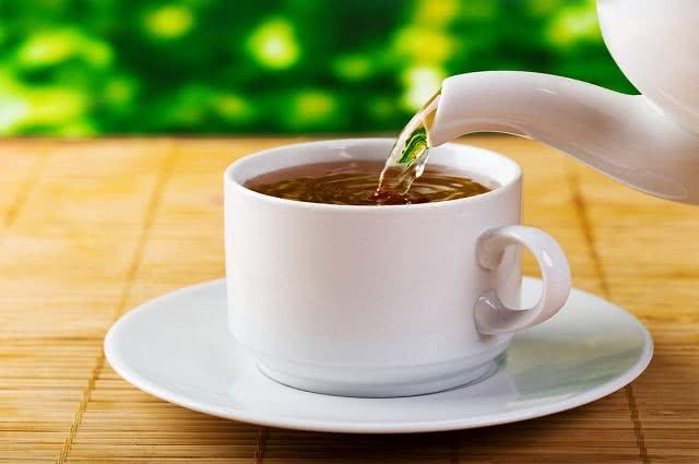 Chá '3 Ballerina' pode causar efeitos colaterais?