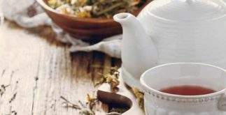 Aprenda a utilizar os chás para turbinar sua dieta