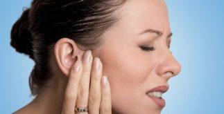 Confira os chás para tratar ouvido inflamado