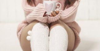 Incrível chá é capaz de aquecer mãos e pés. Aprenda receita