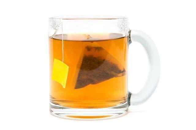 Quem inventou os famosos chás de saquinhos?