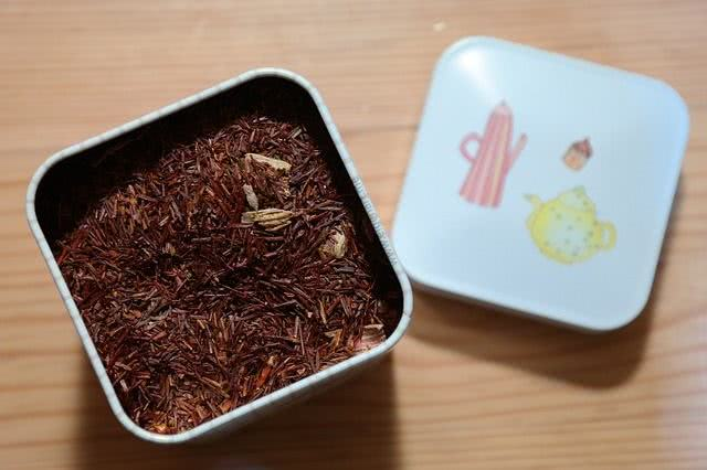 Ponte más bella con la ayuda de tés medicinales