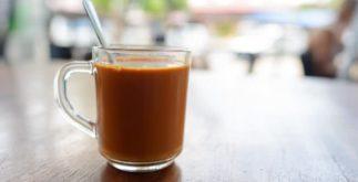 Conheça o chá latte, suas propriedades e benefícios