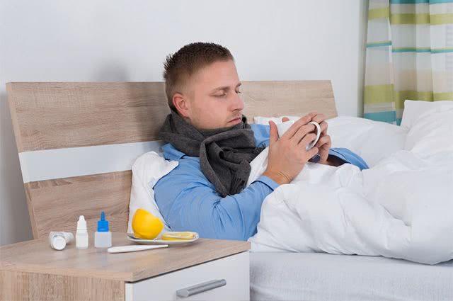 Aprenda a fazer um chá para tratar problemas no pulmão, asma e bronquite