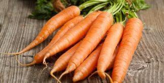 Chá de cenoura: bebida poderosa contra anemia