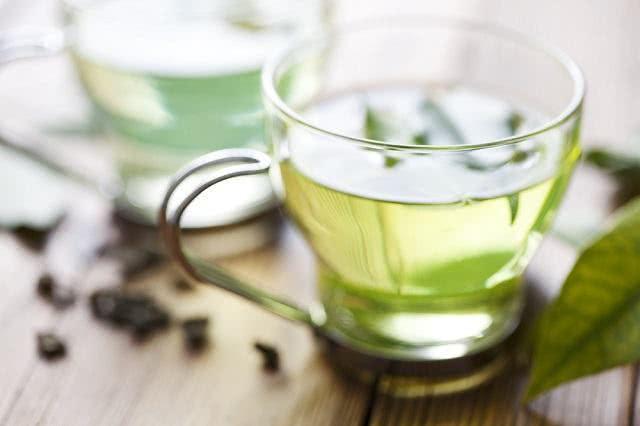 Ganhe disposição tomando chá de cipó azougue