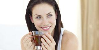 Conheça o chá que melhora saúde e estética ao mesmo tempo