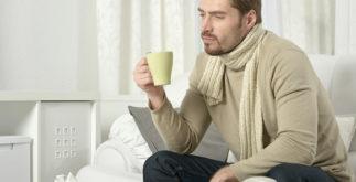 Aprenda a fazer um chá para acabar com problemas respiratórios