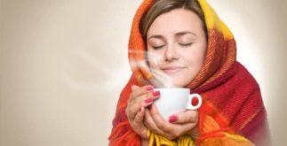 Chá promete solucionar constipação da rinite e sinusite
