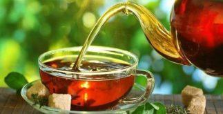 Chá de ginsão azul trata sintomas do reumatismo