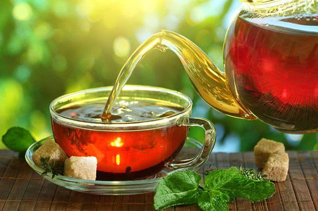 Curiosidade: Descubra o que chá verde faz no seu organismo