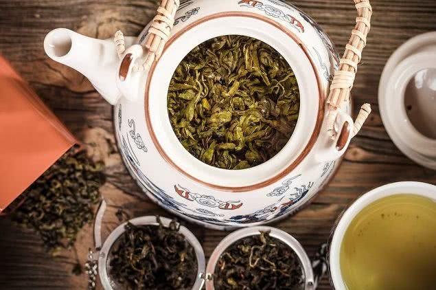 Quanto de chá verde devo tomar para conseguir emagrecer?