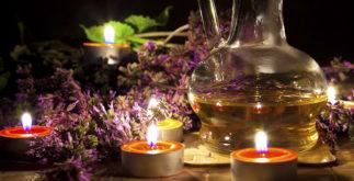 Já ouviu falar no chá das bruxas? Confira benefícios e aprenda receita