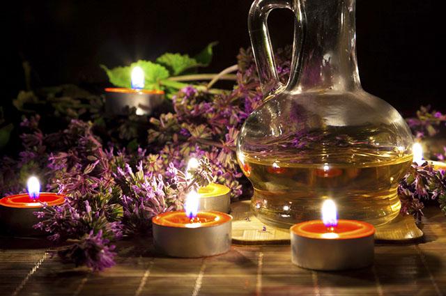 O chá das bruxas também reforça a imunidade