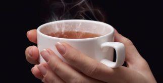 Sua avó estava certa: Chá de canela trata a gripe. Confira eficácia