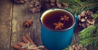 Você não precisa sentir dor todo mês. Chá de canela alivia cólica menstrual