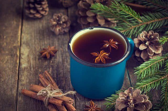 Chá de canela para cólica menstrual