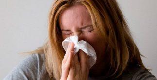 4 receitas de chás descongestionantes para o nariz