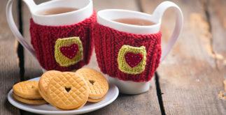 2 chás românticos para preparar no mês dos namorados