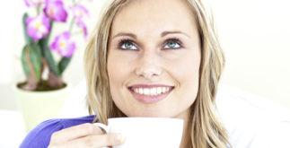 Receitas de chás afrodisíacos para mulheres